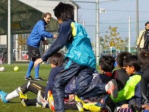 <HONDA Method> ソルティーロが本田圭佑を超える日 連載第2回 「元レアル選手の率直な一言」