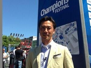 欧州で指導中、藤田俊哉が観たCL。「グリエスマンは日本人のお手本」