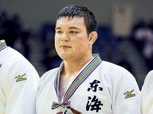 新星ウルフ・アロンは日本柔道の救世主となるか。~高校3冠の男は愛嬌顔?~