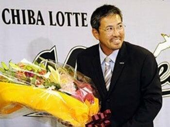 バレンタインと共に歩んだ小宮山悟のプロ野球人生。<Number Web> photograph by KYODO