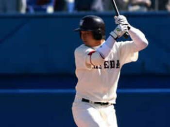 日本一早い、2005年のドラフト戦線<Number Web> photograph by Waseda Sports Press