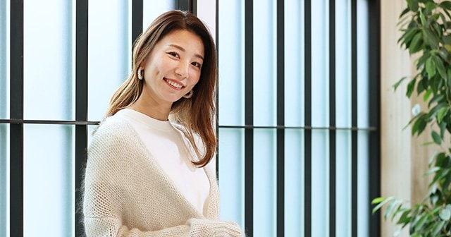 アーティスティックスイミング・青木愛がオリンピック出場を機に23歳という若さで引退を決めた理由 [PR]