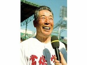 """温かくて冷たくて温かい。木内幸男はだから勝った。~高校野球、""""勝ち""""にこだわる名監督~"""