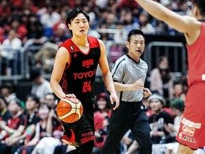 <Have a Dream 夢追い人の挑戦>田中大貴が思い描くバスケットボール人生。