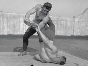 """柔道とボクシングの歴史から消された""""大物ヤクザ""""の名前…柔道が総合格闘技に""""なり損ねた""""「サンテル事件」とは"""