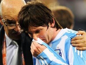 """""""優勝候補""""も中身はスカスカだった!アルゼンチンが馬脚をあらわした大敗。"""