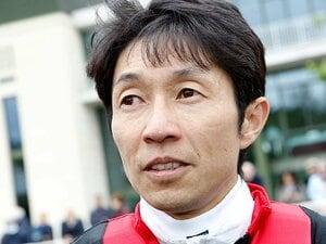 武豊、全GI制覇の難関は朝日杯FS。17戦して未勝利、今年はいける?