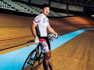 中川誠一郎(リオ五輪 自転車スプリント日本代表)「バンクに込めた震災復興への思い」
