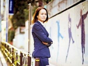 なでしこ逆襲へ、東京五輪3年計画。高倉麻子「いつもすべてを賭けて」
