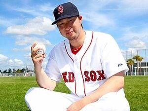 <ボストンで得た自信と信頼> 田澤純一 「パワーピッチで堂々と」