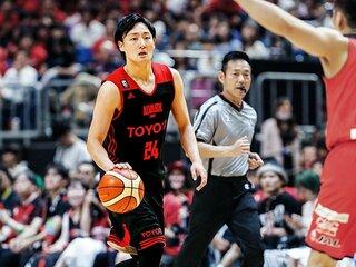 <Have a Dream 夢追い人の挑戦> 田中大貴が思い描くバスケットボール人生。