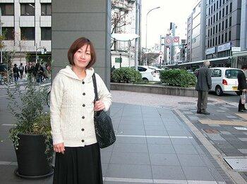 """海外バレー経験を後輩に伝えたい――。元代表・佐野優子が""""エージェント""""!?<Number Web> photograph by Noriko Yonemushi"""