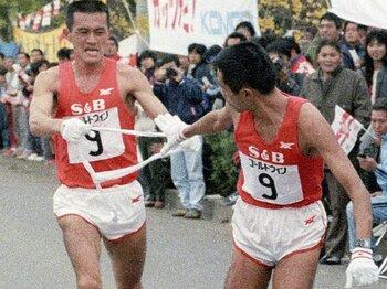 相次ぐ名門の休・廃部。競技を続けるカギとは。~企業がスポーツに投資する意義~<Number Web> photograph by KYODO