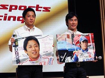 登竜門・GP2に伊沢拓也が参戦。琢磨、可夢偉に見るF1の厳しさとは。<Number Web> photograph by Hiroaki Matsumoto