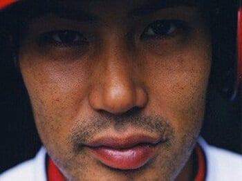 栗原健太 「山形、広島、突然アメリカ」/特集:WBC後の選手たちを追う!<Number Web> photograph by Koui Yaginuma