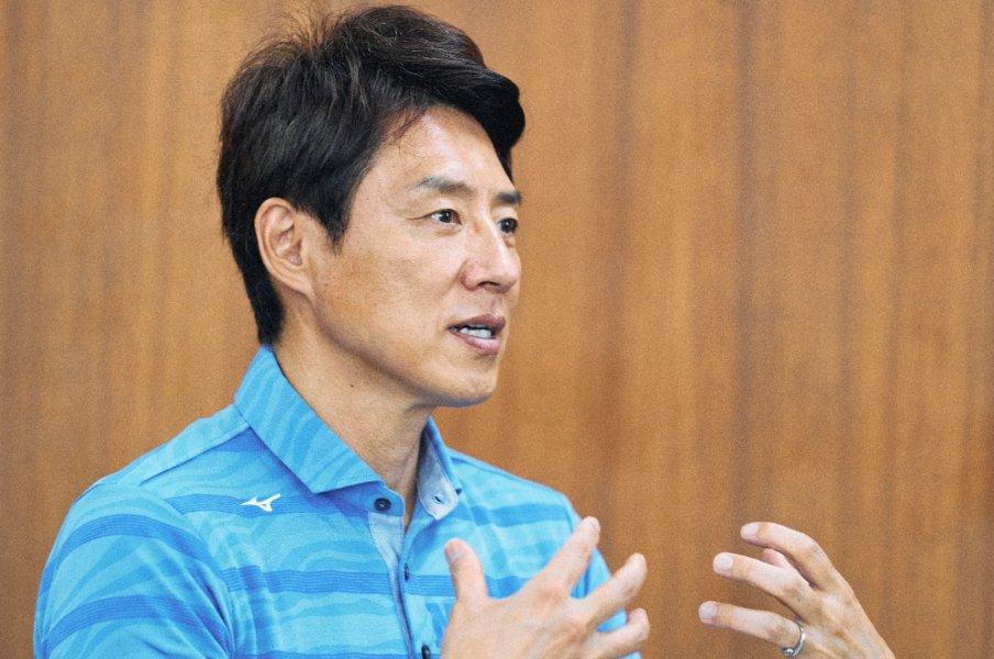 「会場が家に近いから」…緊張のかけらも見せないパラ水泳・辻内彩野に、松岡修造が伝えた日本代表への期待感