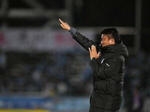 連敗中でもハードな練習&若手抜擢。湘南・曹監督と選手の途切れぬ闘志。