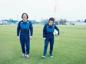 <レジェンドから五輪世代へ>石川直宏×中島翔哉「今季こそピッチ上で優勝を味わいたい」