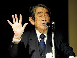 日本サッカーの伝道師、岡野俊一郎さんを偲ぶ。~日本にはじめての外国人コーチを招いた男~