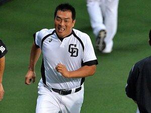 山本昌50歳、ついに引退決断の時。「ラジコンはもちろん再開するよ」