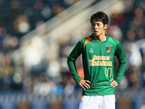 東京Vから青森山田、そして湘南へ。神谷優太が全国選手権で流した涙。