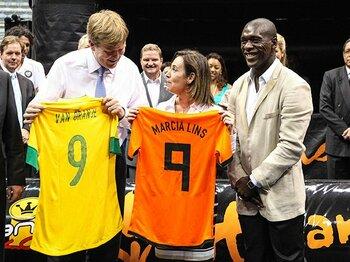 多彩な人生を謳歌する、セードルフの武器と野心。~サッカー選手のセカンドキャリア考~<Number Web> photograph by Getty Images