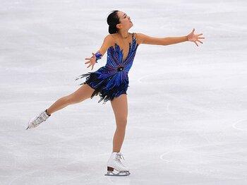 ソチ五輪シーズンがいよいよ開幕!浅田、高橋らの新プログラムを検証。<Number Web> photograph by Getty Images