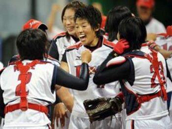 上野由岐子の413球。<Number Web> photograph by Takuya Sugiyama