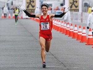 マラソンと箱根駅伝。~五輪代表選手との関係性~
