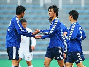 """東京世代は、リオ世代をどう見たか。現U-19選手が語った率直な""""距離感""""。"""