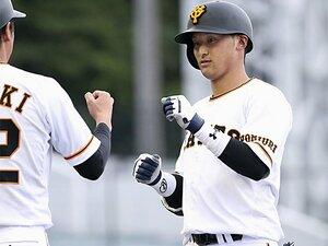 「ポスト坂本勇人」の遊撃手を!巨人・吉川尚輝の天才性とは。