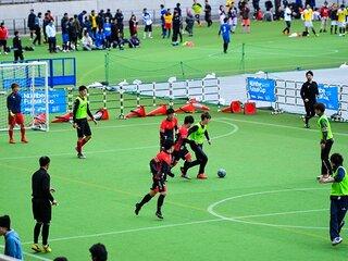 Number Futsal Cup(フットサル)in KAWASAKI 2019.2.24開催!