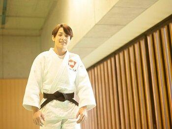 出口クリスタは東京五輪に出たい。カナダ柔道に出会い新境地を開拓。<Number Web> photograph by Wataru Sato