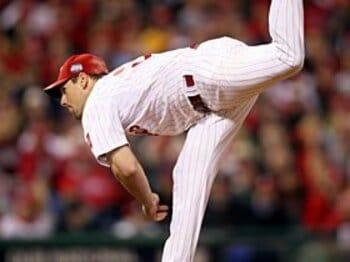 クリフ・リーとプラスワン。~MLB移籍市場に残る大物とは?~<Number Web> photograph by MLB Photos via Getty Images