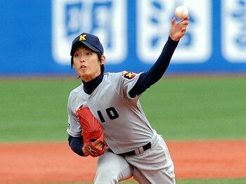 本命・東洋大を東海大が追う展開か?全日本大学野球選手権を展望する。<Number Web> photograph by NIKKAN SPORTS
