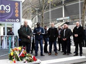フランスが抱えるテロ対策の難しさ。現地スポーツ誌記者が解説する背景。