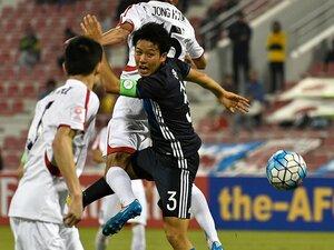 北朝鮮を下し五輪へまずは1勝。今年のU-23、実はかなり勝負強い?