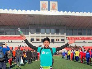 北朝鮮・平壌マラソン参戦記、前編。参加費は「米ドル現金払い」の闇。【2019年上半期 陸上部門3位】