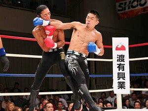 """マッチメークの巧さが光る、シュートボクシングの独自路線。~他団体との""""ギブ・アンド・テイク""""~"""
