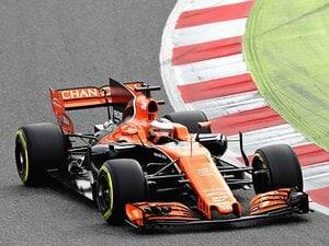 今季F1は仕様変更が多く大荒れに!?合同テストでの注目ポイントは……。