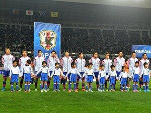 """<再び世界の頂点を目指して> """"未来のサッカー日本代表""""を強くするために、今やるべきことを考える。"""