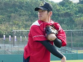 苫小牧からアメリカへ、鷲谷修也という男の挑戦。~MLBにドラフト入団した21歳~