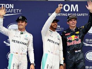 F1日本GPでの見どころ一挙紹介!メルセデス頂上対決とホンダの正念場。