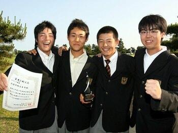プロゴルファー石川遼が高校卒業。いったいどんな高校生活だったの?<Number Web> photograph by NIKKAN SPORTS