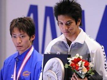 """競泳日本選手権では新記録が激減。""""高速水着""""も禁止で実力勝負へ!<Number Web> photograph by Takao Fujita"""