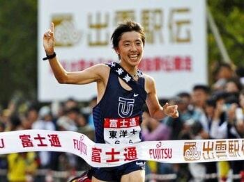 箱根の覇者を目指して競り合う「3強」の実力。~今季の大学駅伝を展望する~<Number Web> photograph by Wataru Ninomiya/PHOTO KISHIMOTO