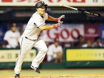 """""""ライトポジション""""を探すために。日本球界の「移籍観」を一新せよ。<Number Web> photograph by NIKKAN SPORTS"""
