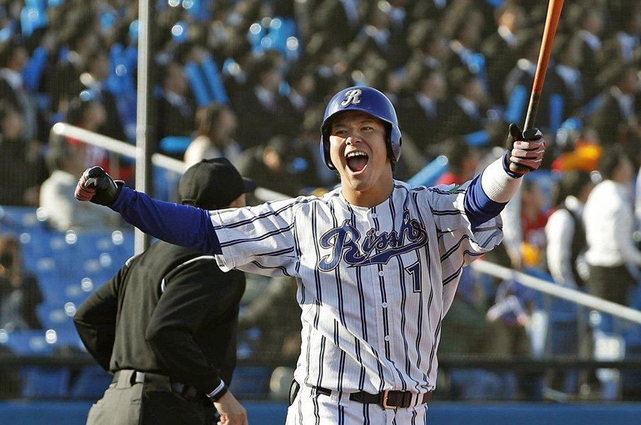 DeNAドラ2の株がこの秋、急上昇。伊藤裕季也に漂う新人王の予感。<Number Web> photograph by kyodo News