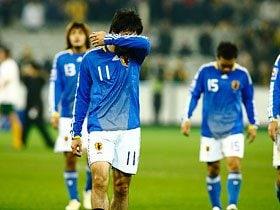 選手をほぼ無傷で帰還させた岡田監督のマネジメント力。