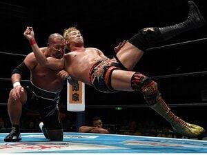 オカダ・カズチカ、G1で連敗中――。乱れ始めた精密ルーティーンの謎。